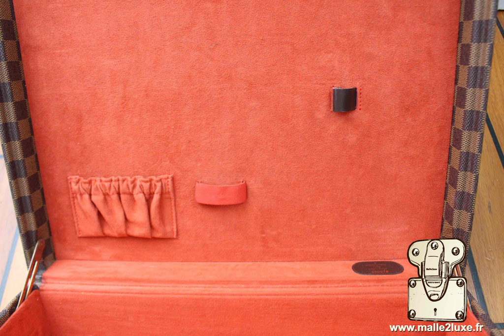 AAS Louis Vuitton malle sur mesure numero