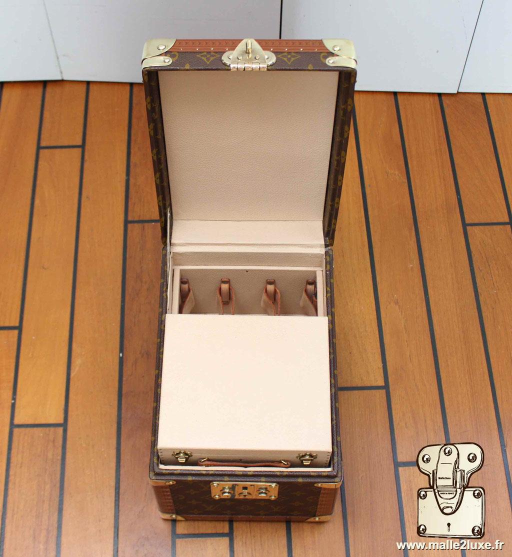 souvenir Vanity Louis Vuitton vintage