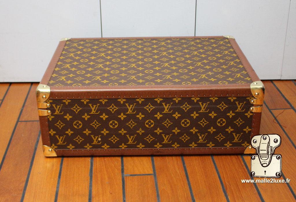 Valise bisten 60 Louis Vuitton 1960 arrière