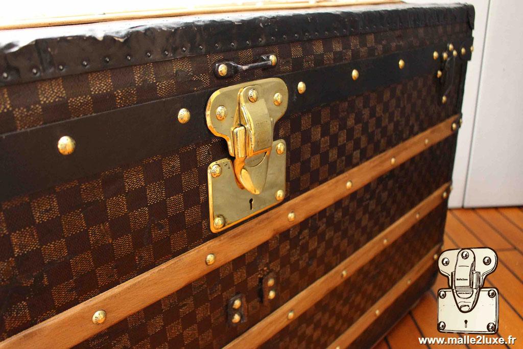 serrure Malle Louis Vuitton
