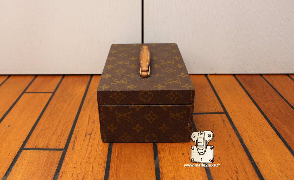 boite M47246 Louis Vuitton vintage