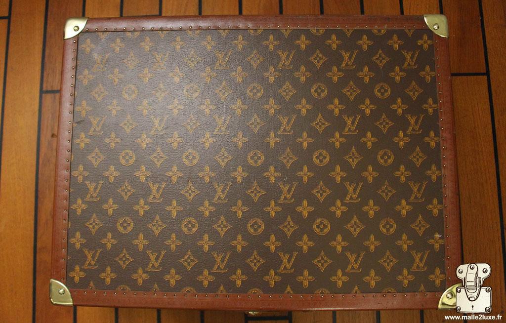 Valise bisten Louis Vuitton 1955