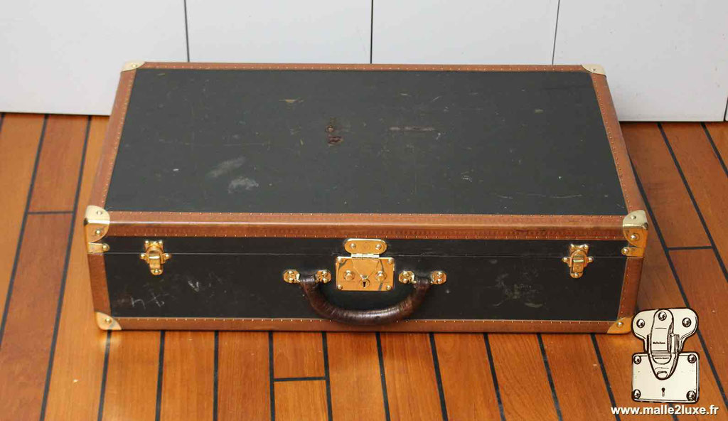 Valise bisten Louis Vuitton 70
