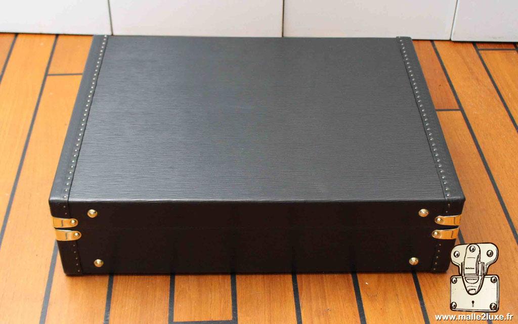 Valise Louis Vuitton epi noir
