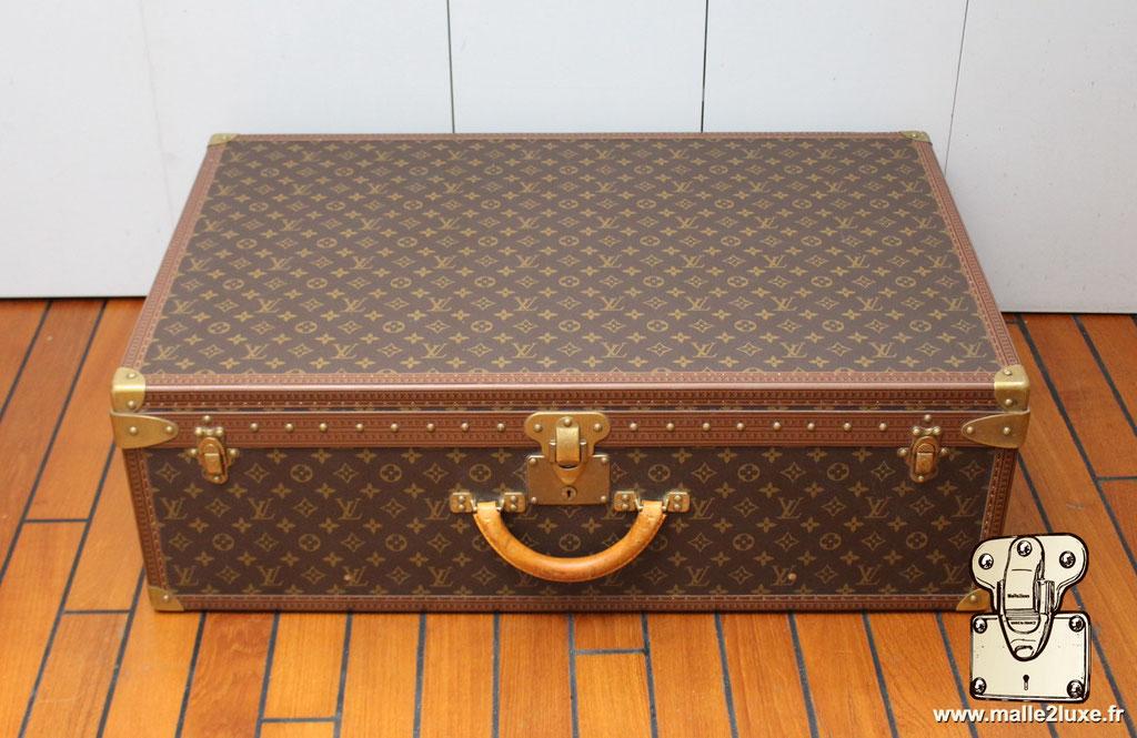 Louis Vuitton Alzer 80 Anglais - M21222