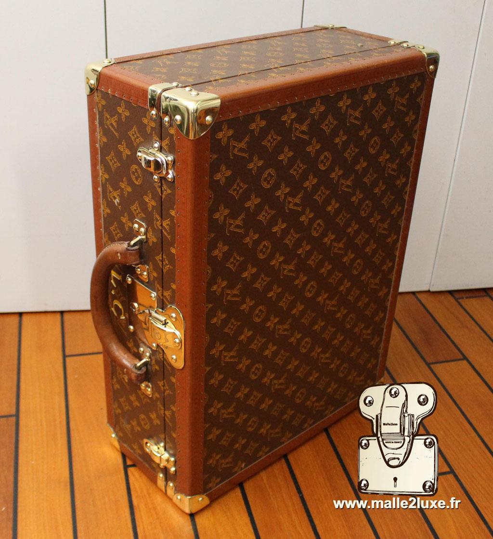 Valise bisten Louis Vuitton 1955malle