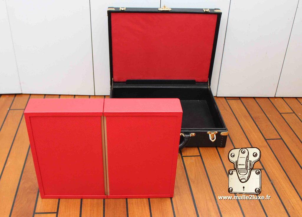 Louis Vuitton Patek box collection