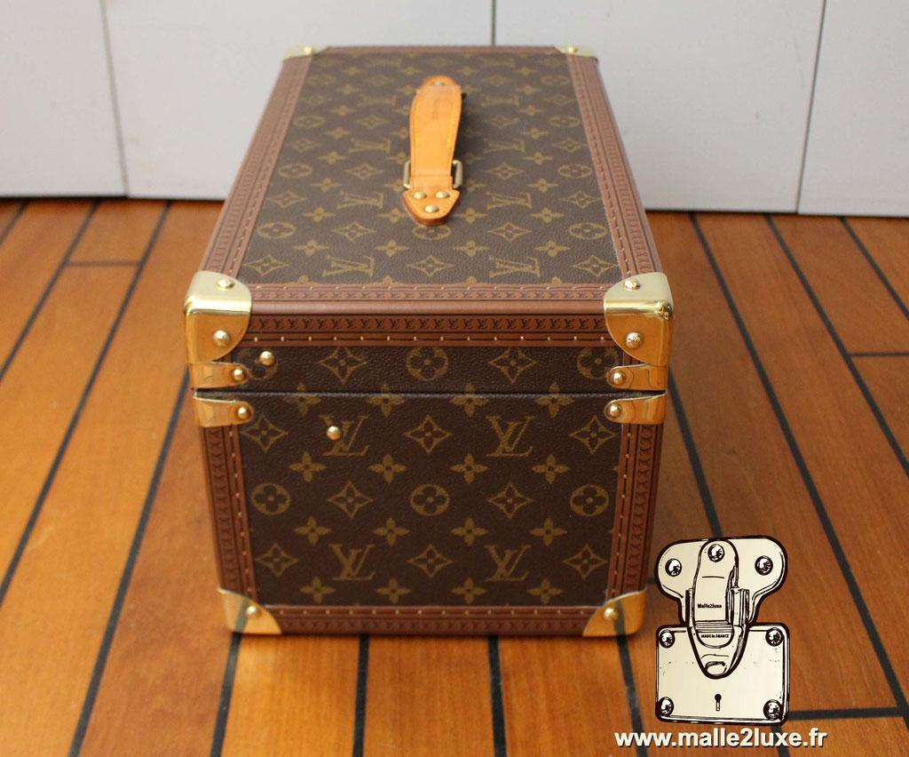 Vanity Louis Vuitton poignée parfaite