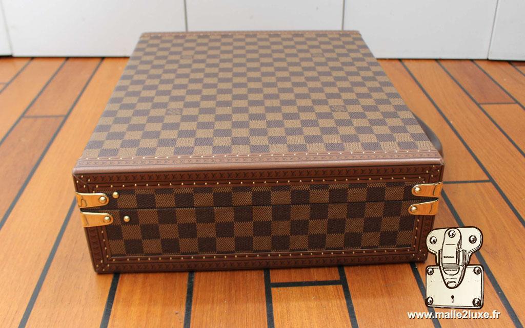 AAS Louis Vuitton malle sur mesure  rare