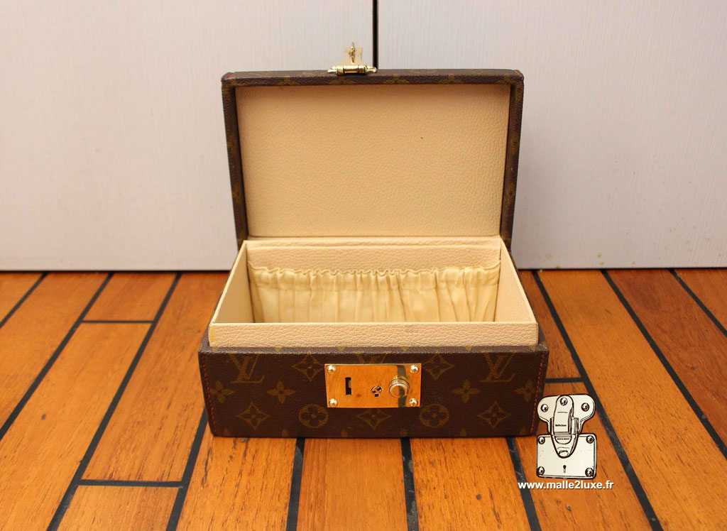 Louis Vuitton box M47246