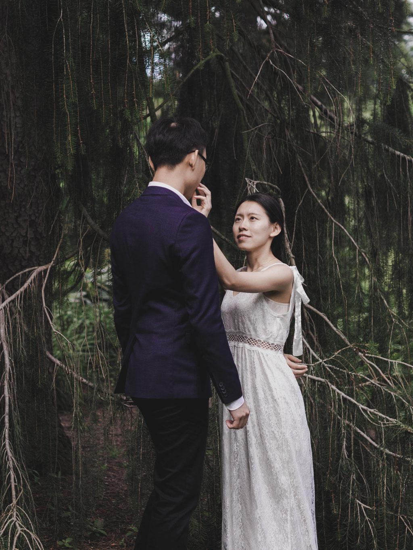 wedding photographer budget edinburgh