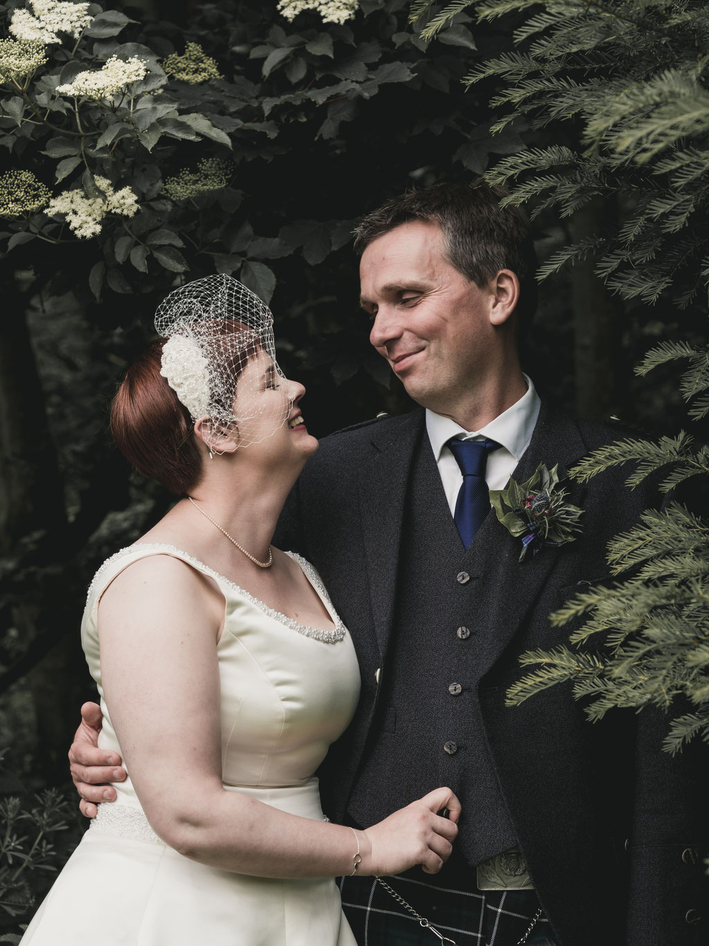 budget friendly wedding photographer scotland
