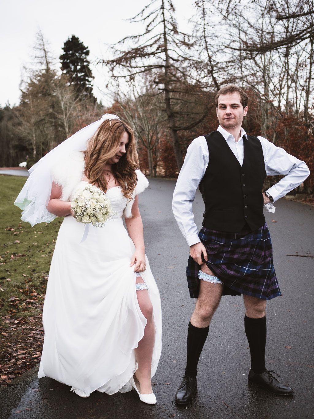 wedding photographer scotland edinburgh