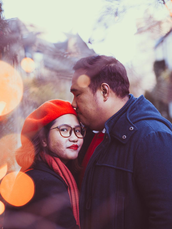 couple photography edinburgh