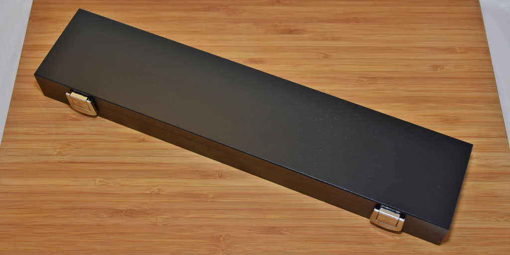 Holzschatulle Flexi-Cut 22/0002