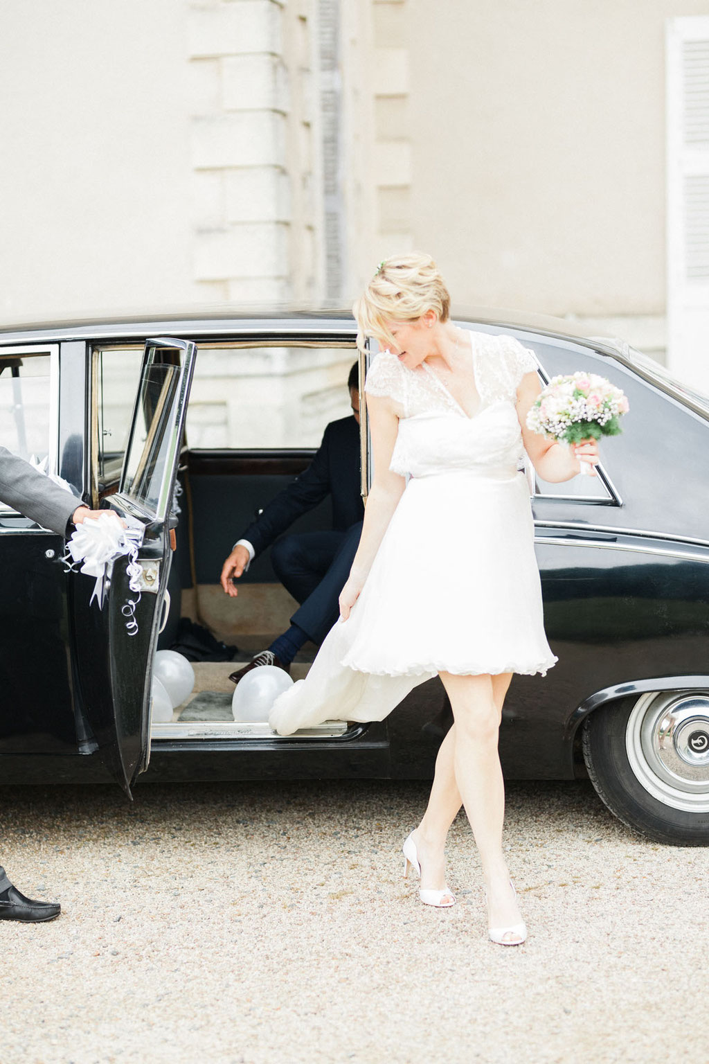 mariage  château cop-choux  mouzeil romantique photographe orlane boisard