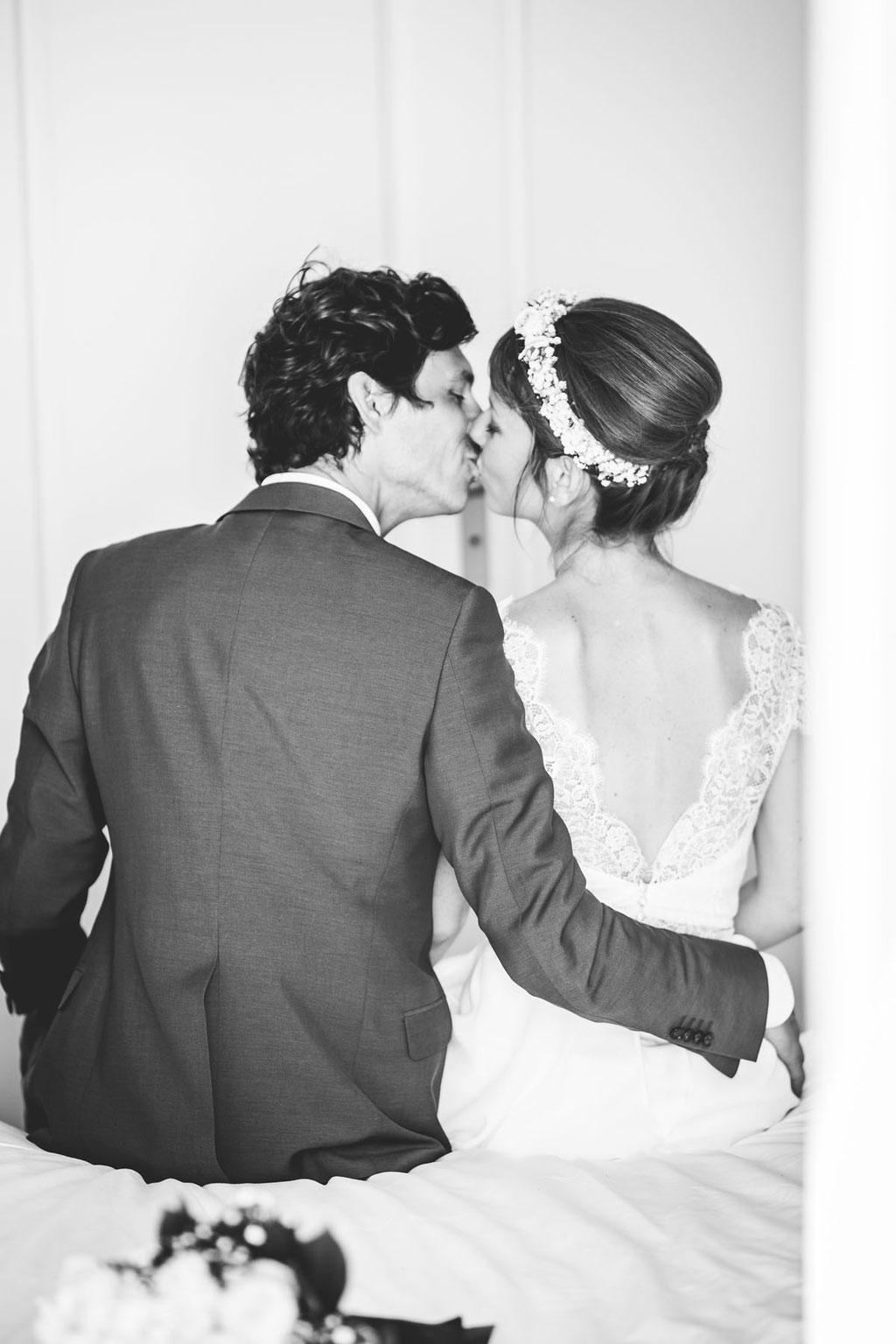 Photographe pornic mariage nantes plage de monsieur hulot orlane-photos.com