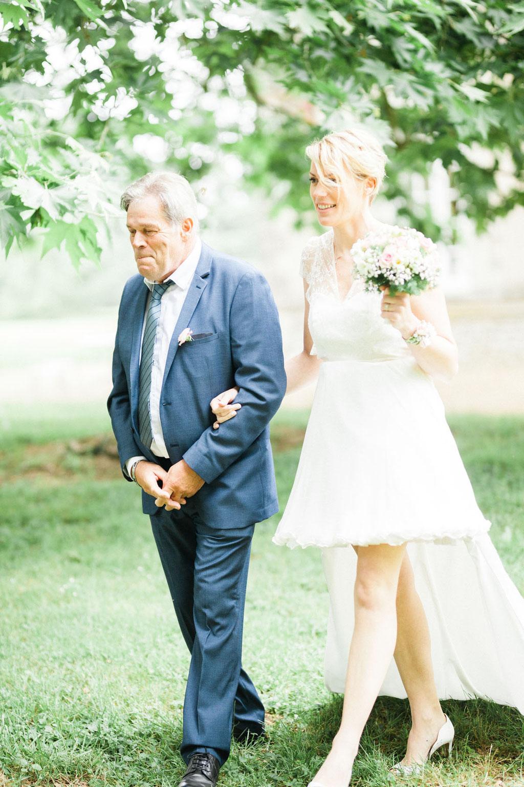 mariage  château cop-choux  mouzeil photographe orlane boisard cérémonie laïque