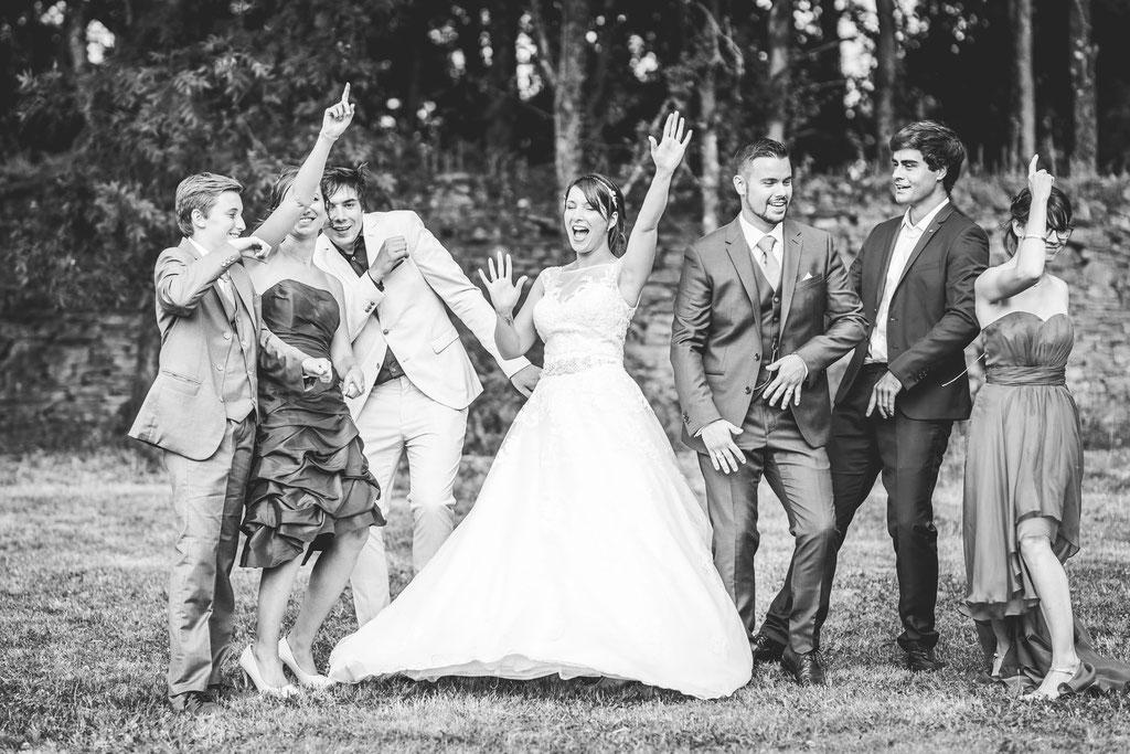 Manoir de la fresynaye mariage Bretagne Orlane Boisard