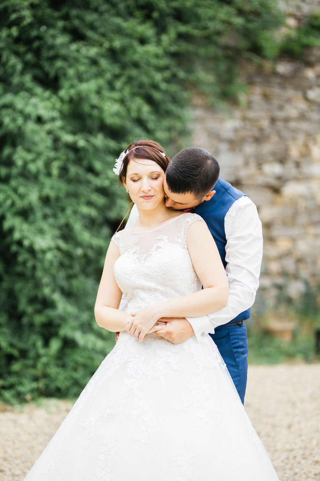 Day after Manoir de la fresynaye mariage Bretagne Orlane Boisard