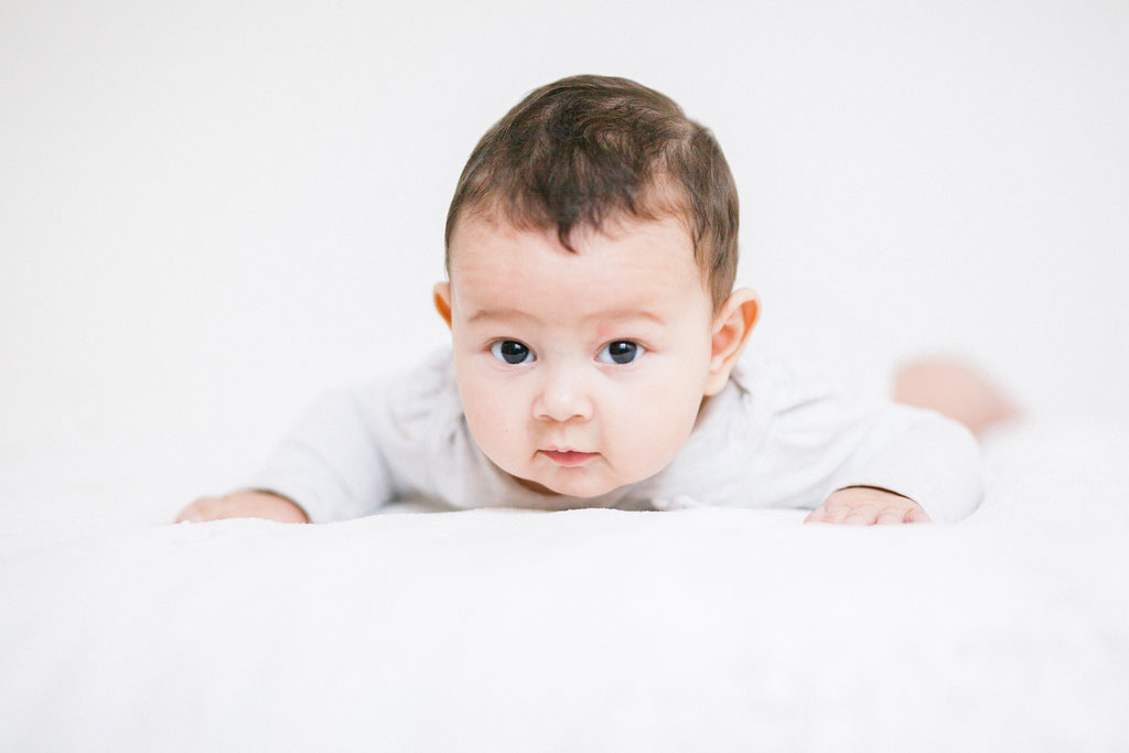 Séance naissance - photographe portrait nantes Orlane Boisard