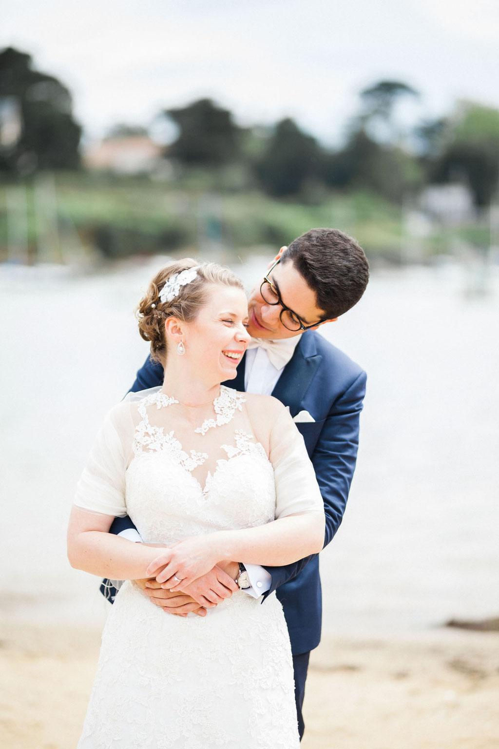 mariage pornic - orlane-photos.com