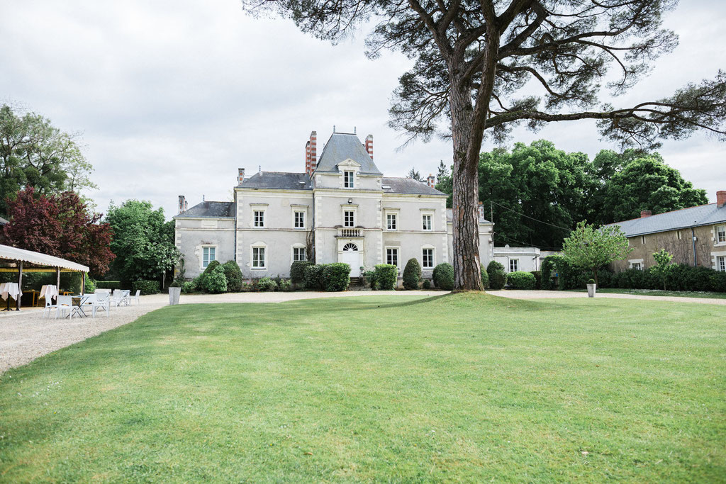 Château la Pigossière pont-saint-martin - mariage orlane-photos.com