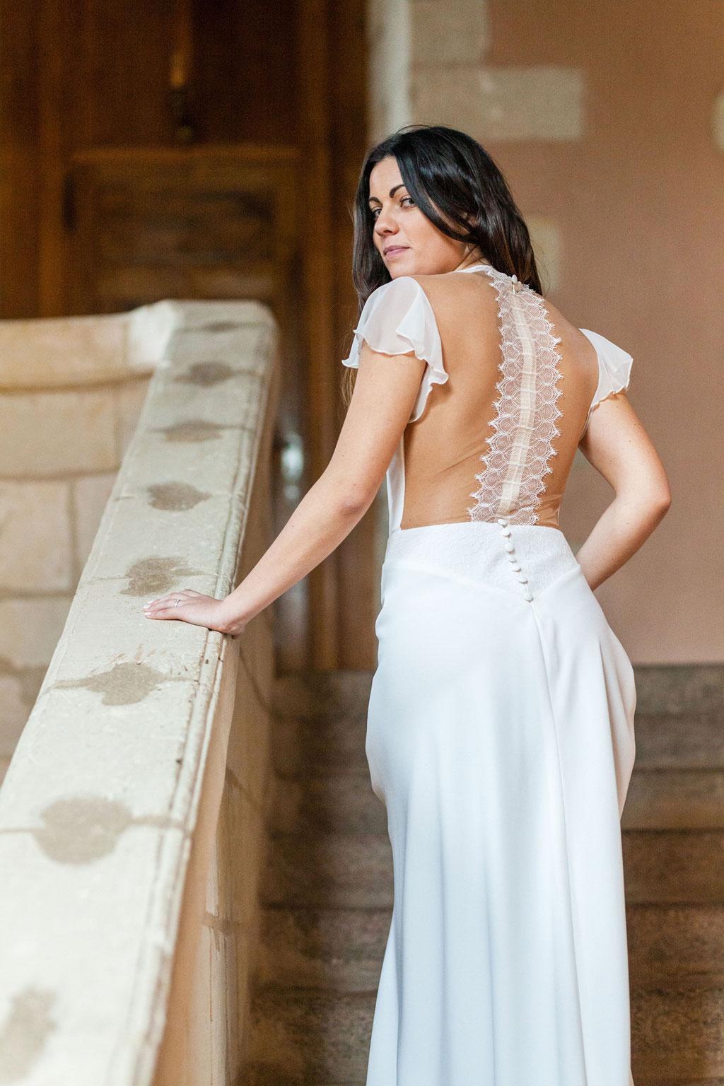 photographe mariage nantes vendée Orlane Boisard