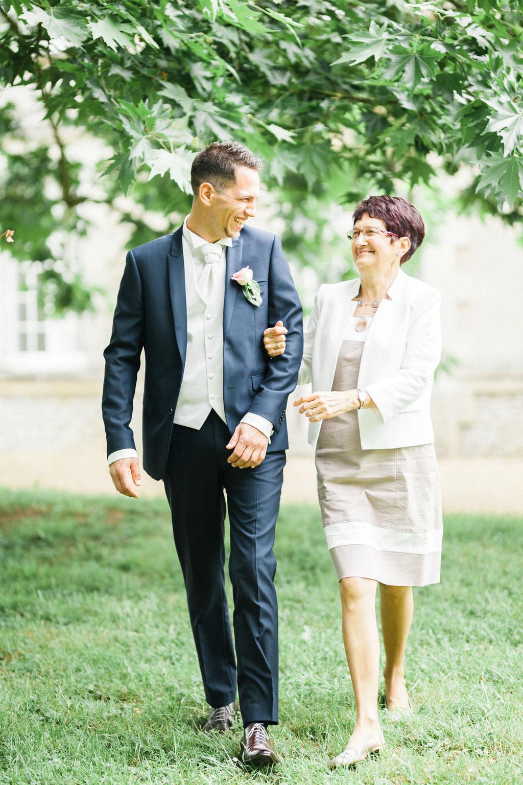 mariage  château cop-choux  mouzeil photographe orlane boisard vendée