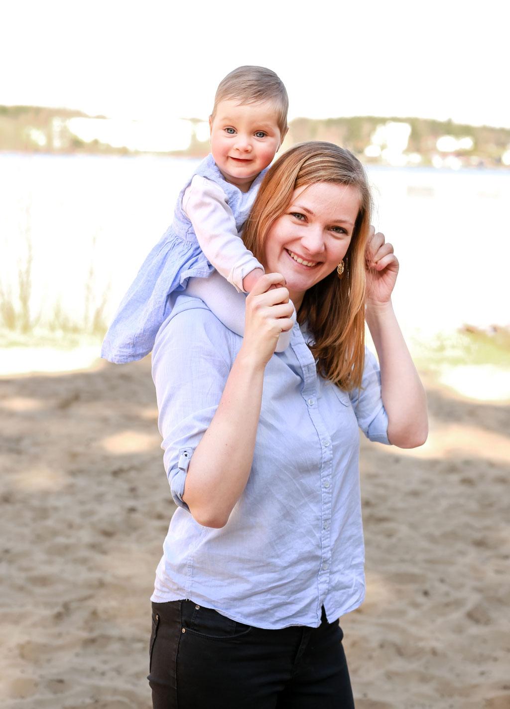 Familie & Kinder - Farbspiel-Fotografie