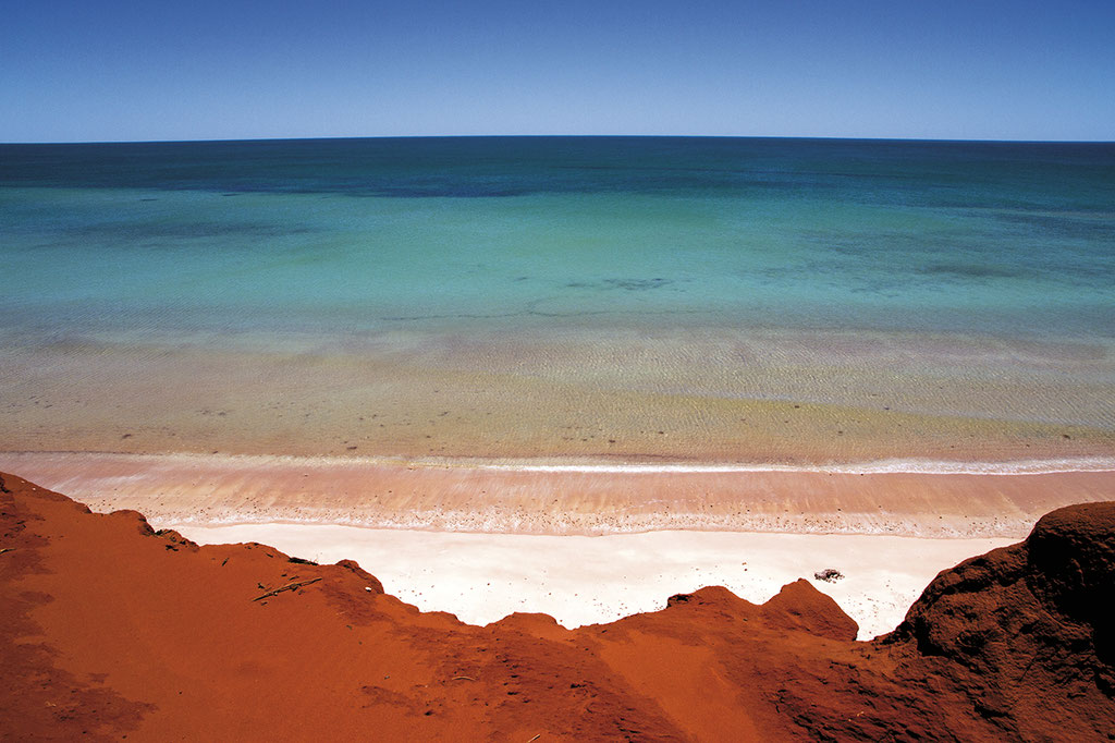 Join a 4WD Tour to Francois Peron National Park (Shark Bay)