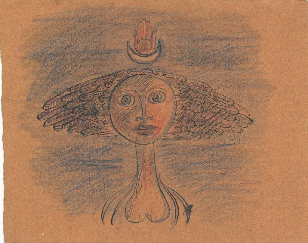 Michel Herz, dessin