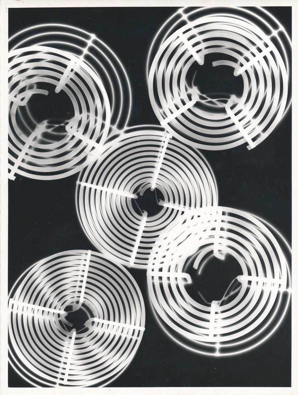 Plaques à induction photomontage