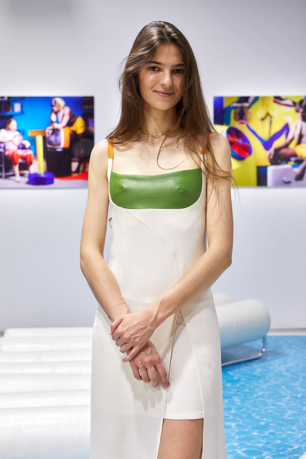 Camille Ménard, Artiste Designer © Jeanchristophe Lett