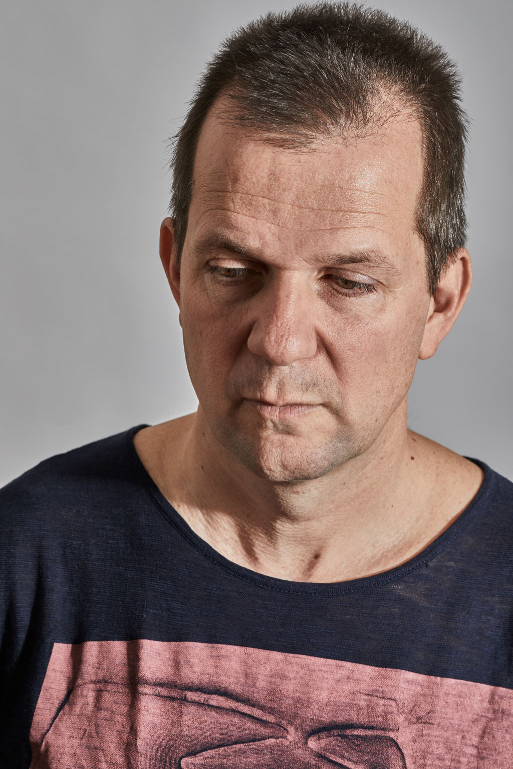 Alessandro Bosetti, Artiste sonore © Jeanchristophe Lett