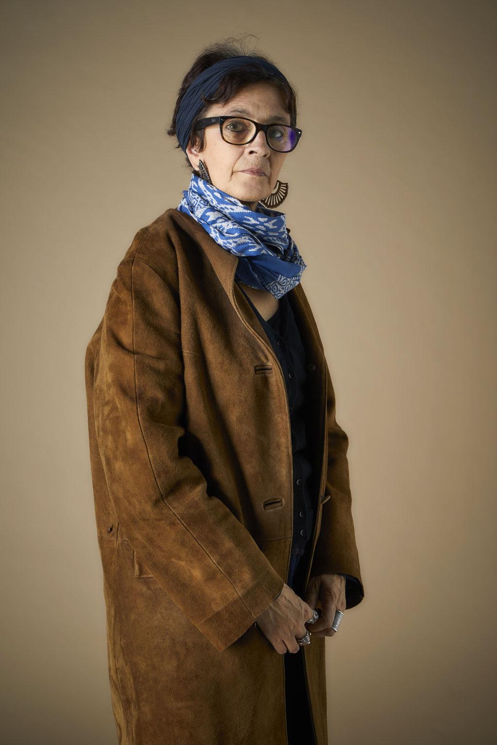 Isabeau, Photographe © Jeanchristophe Lett