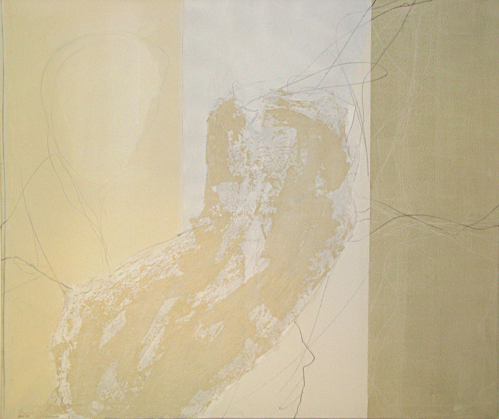 Nr.009 / 120 x 100 cmverkauft