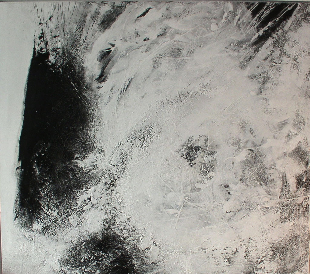 Nr.010 / 110 x 110 cm