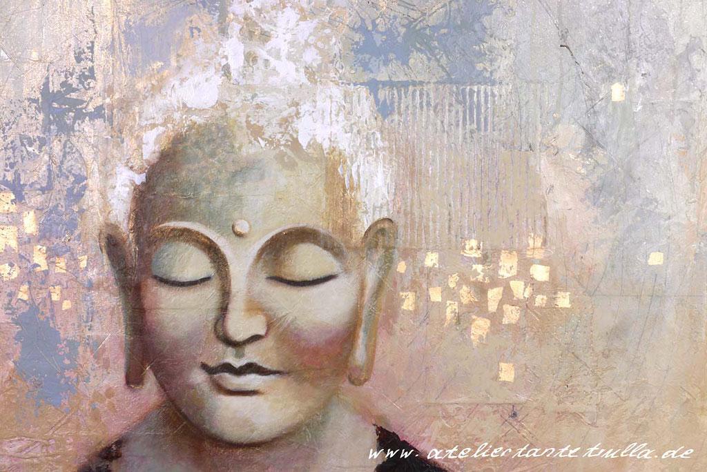 Gemaelde Buddha