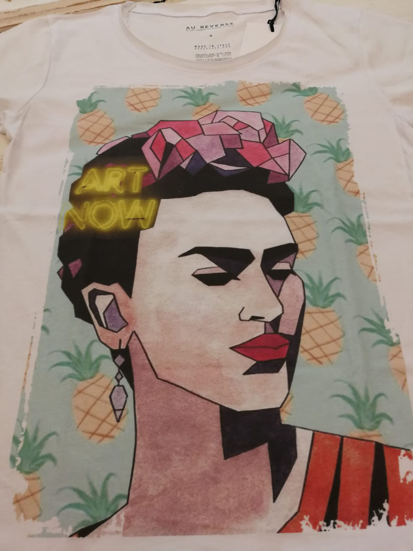 magliette con stampa