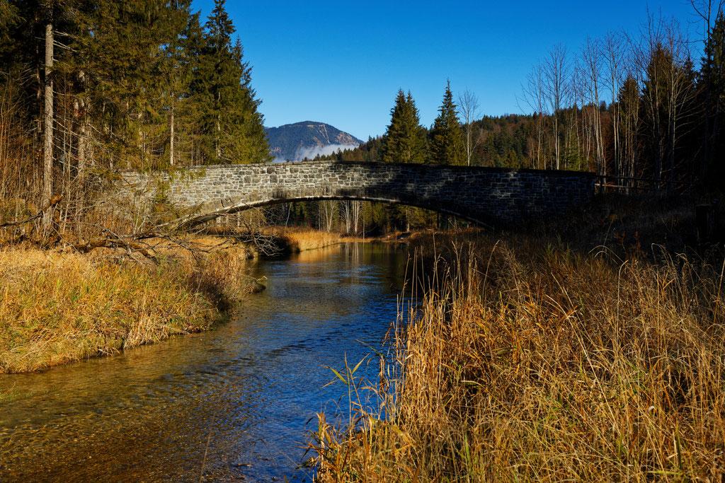 Von Wallgau nach Walchensee