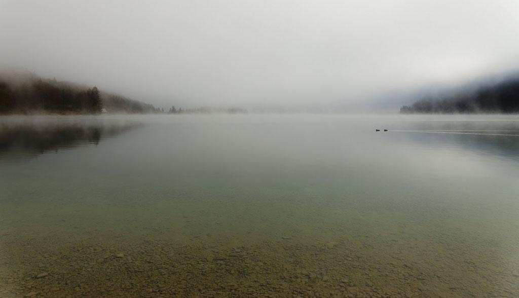 Walchensee - RUHE