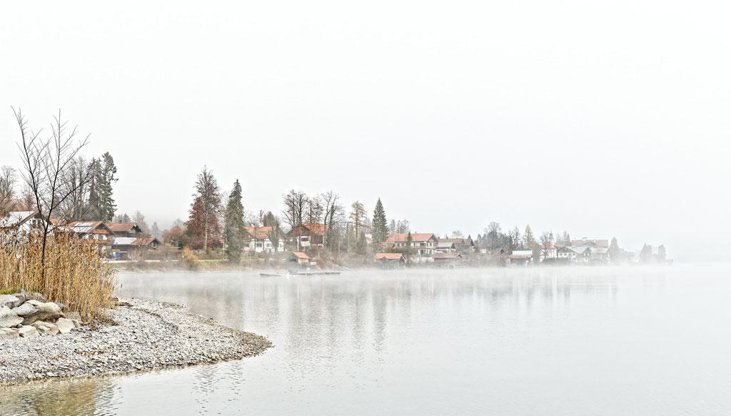 Walchensee (bearbeitet)