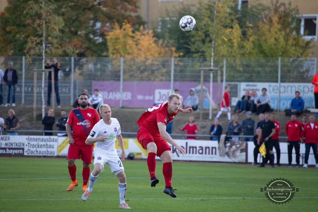 ATSV Erlangen - Sportanlage Paul-Gossen-Straße