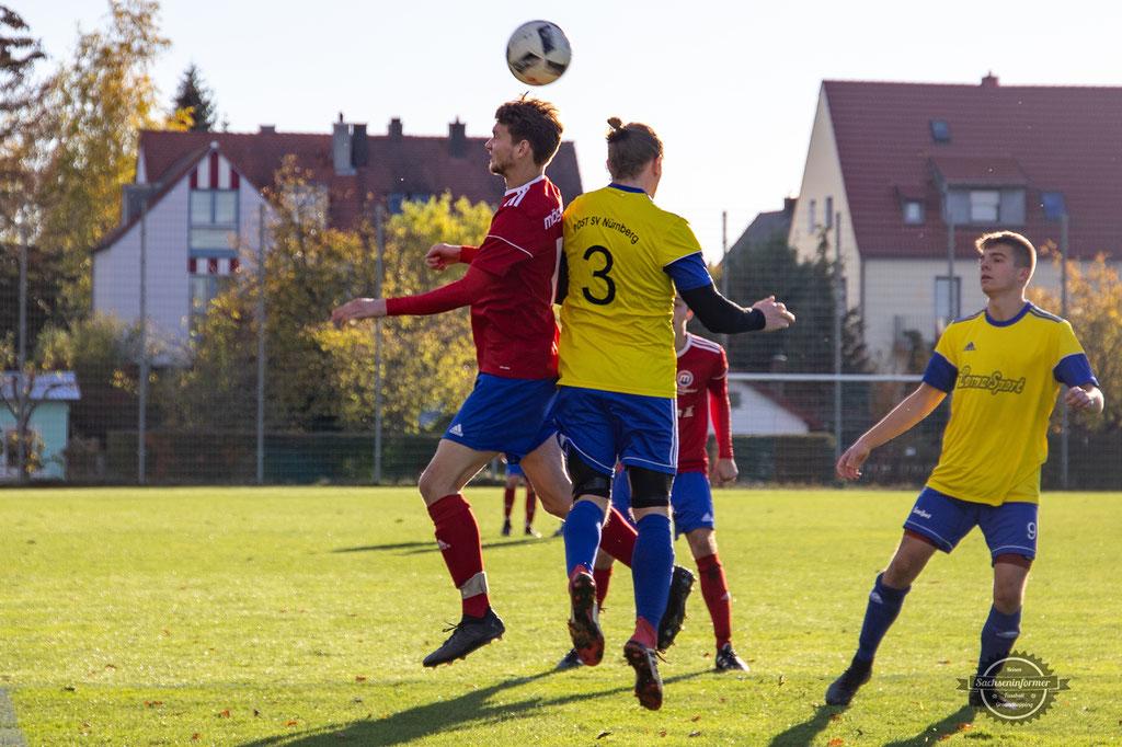SpVgg Mögeldorf 2000 - Sportzentrum Mögeldorf