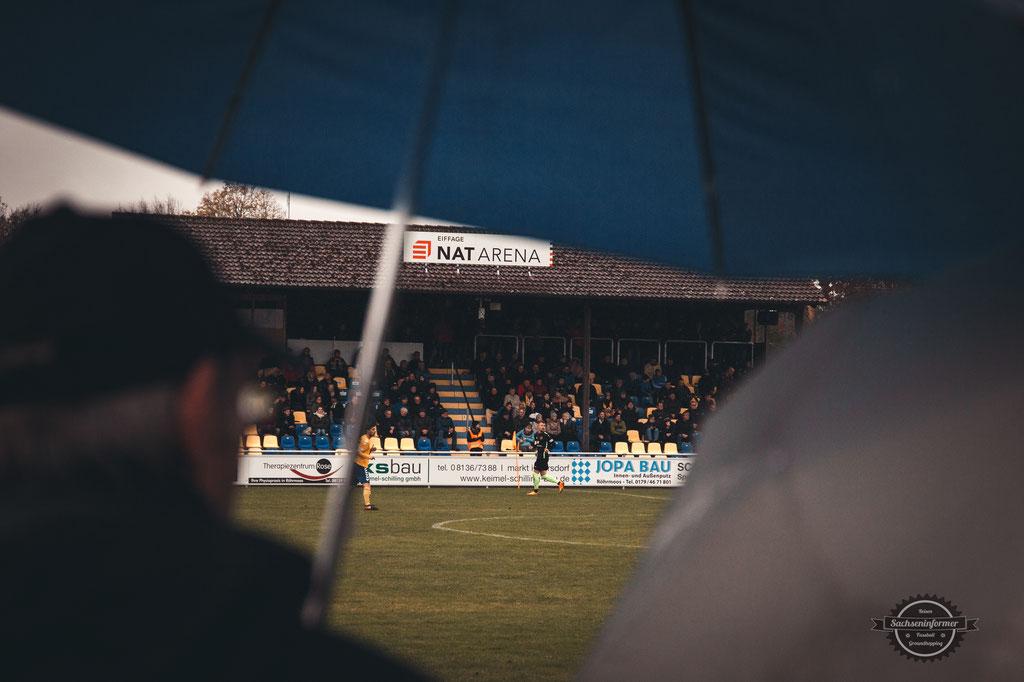 FC Pipinsried - NAT-Arena - Stadion Reichertshauser Straße