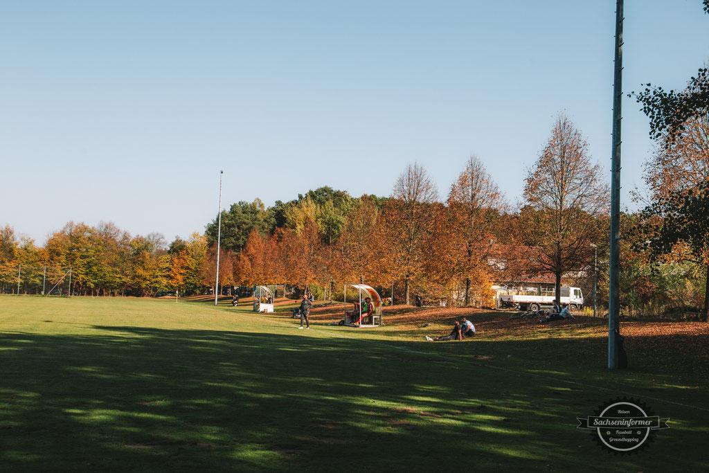 Türkspor Nürnberg - Sportanlage Langwasser