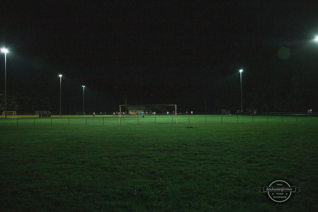 FSV Oberferrieden vs. FC Wendelstein II