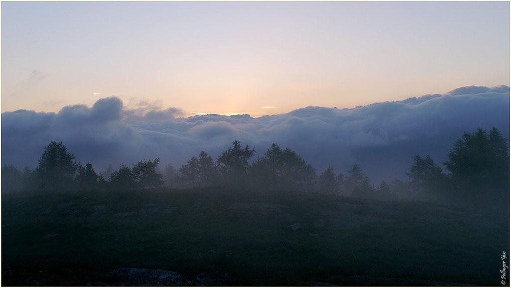 Sonnenaufgang 28.06.2015