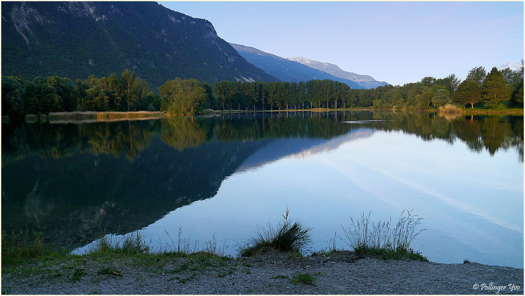 Lac de la Brèche 31.05.2015